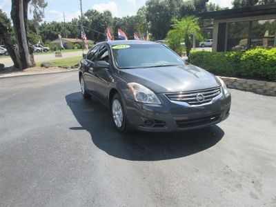 2011 Nissan Altima 2.5 (Gray)