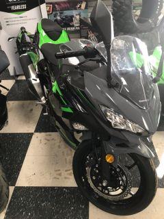 2019 Kawasaki Ninja 400 ABS Sport Bolivar, MO
