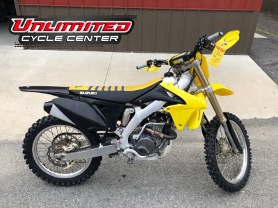 2014 Suzuki RM-Z250 Motocross Motorcycles Tyrone, PA