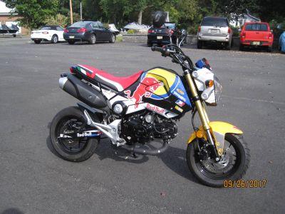 2014 Honda Grom Sport Motorcycles Metuchen, NJ