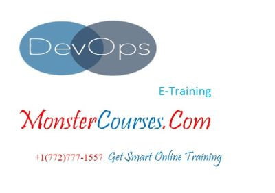 Devops Online Training at MonsterCourses