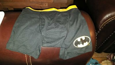 size 8 boys boxer briefs new