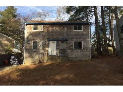 Preforeclosure Property in Wareham, MA 02571 - Ladd Avenue