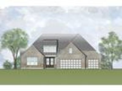 The Eastland by Drees Custom Homes: Plan to be Built
