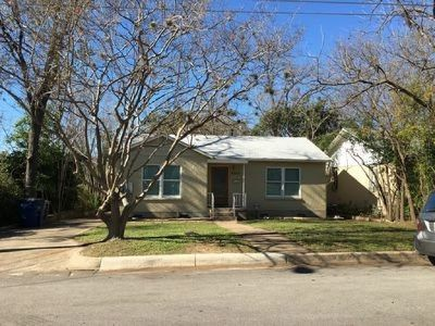 Amazing fully furnished 1 bed, 1 bath Sublet on Caswell Ave . (Austin)