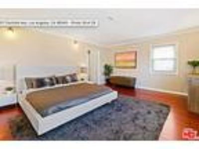 Roommate wanted to share Three BR 2.5 BA Apartment...