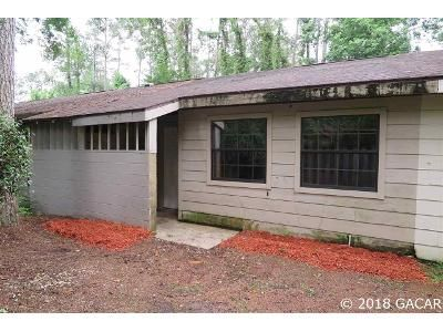 2 Bed 1 Bath Foreclosure Property in Gainesville, FL 32608 - SW 46th Ave