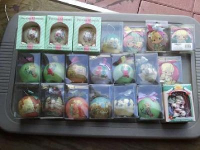 $50 precious moments christmas ornaments-22 (ocean springs)
