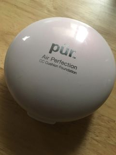 Air Perfection foundation