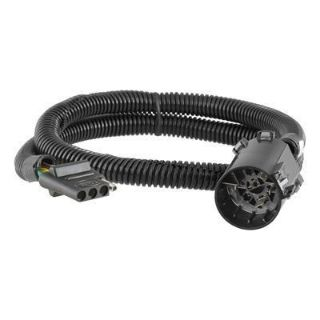 Sell Curt 55515 Vehicle Towing Harness Adapter GMC Sierra 1500 motorcycle in Tallmadge, Ohio, US, for US $12.97