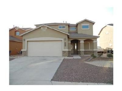 3 Bed 2.1 Bath Foreclosure Property in El Paso, TX 79938 - Loma Adriana Dr