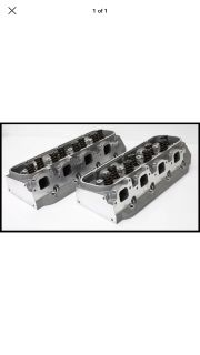 In Search of BBC Aluminum Heads