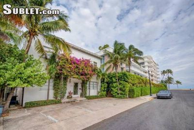 Four Bedroom In Palm Beach