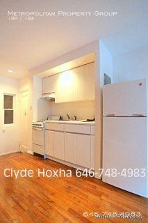 Under Market Priced 1 Bedroom in Prime Upper East Side Location!
