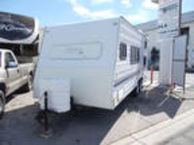 2003 Travel Trailers Thor For Sale