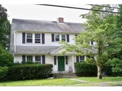 4 Bed 1.5 Bath Foreclosure Property in Waterbury, CT 06705 - E Main St