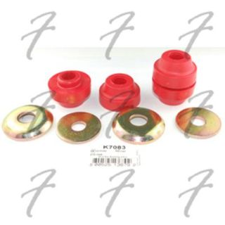 Sell FALCON STEERING SYSTEMS FK7083 Strut Rod Kit-Suspension Strut Rod Bushing Kit motorcycle in Clearwater, Florida, US, for US $19.70