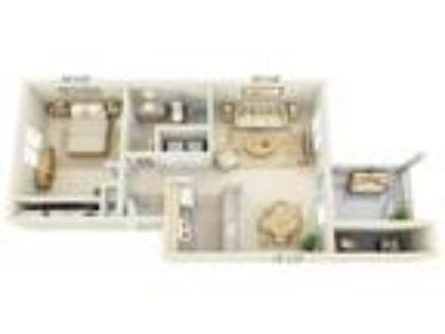Stillwater Apartments - One BR One BA
