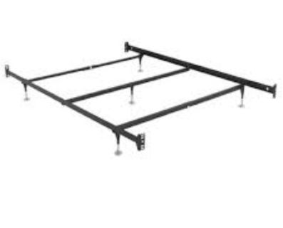 Twin size Bed Frame & Full/Queen frame