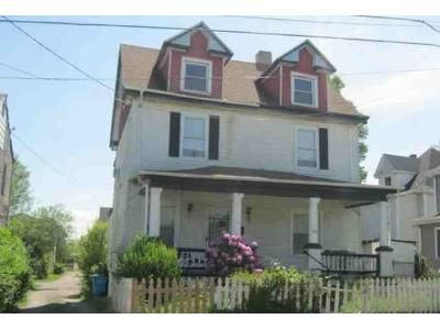 4 Bed 2 Bath Foreclosure Property in Roanoke, VA 24016 - 14th St SW