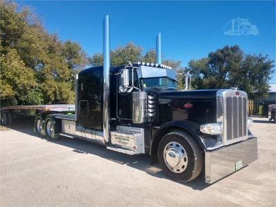 2012 PETERBILT 389 For Sale In Aurelia , Iowa