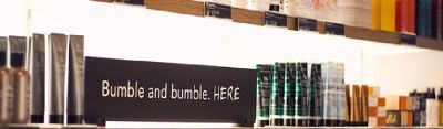 Bumble and bumble products Warren, Branchburg NJ