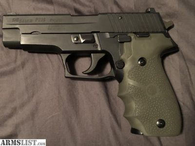 For Sale: Sig p226