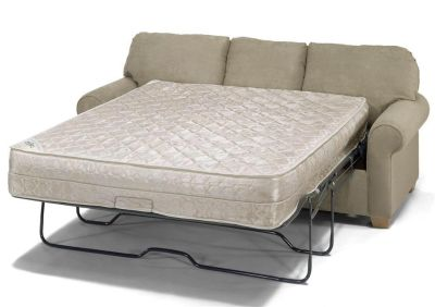 Iso Sleeper sofa With thick mattress