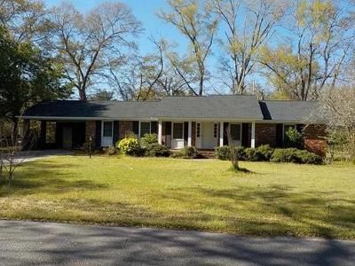 3 Bed 2 Bath Foreclosure Property in Camden, SC 29020 - Perkins Ln