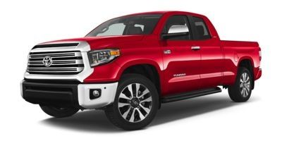2019 Toyota Tundra 2WD SR5 Double Cab 6.5' Bed 4. (Silver Sky Metallic)