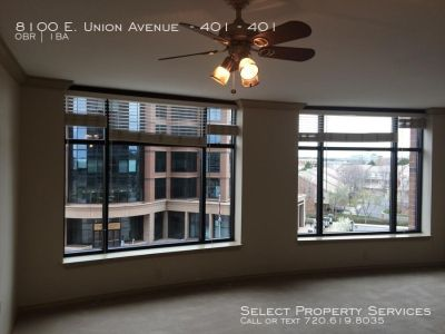 Luxury Building! Garage Parking Included! Washer/Dryer In-Unit!