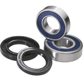 Sell Moose Wheel Bearing And Seal Kit Front Fits 1985 Honda FL350R ODYSSEY motorcycle in Holland, Michigan, US, for US $18.62