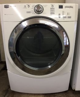 Maytag Performance Series 7.0 Electric Dryer