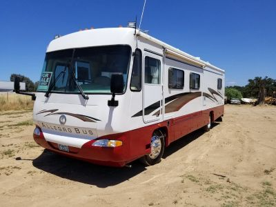 1998 Tiffin Motorhomes ALLEGRO BUS 39 BUSDSL