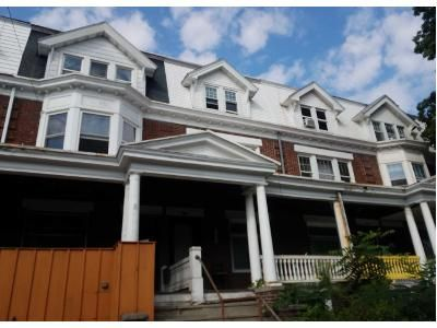 5 Bed 2 Bath Preforeclosure Property in Allentown, PA 18102 - N 12th St