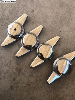 american eagle 2 prong spinners