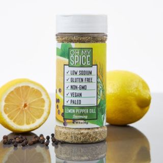 Buy Seasonings and Spices Online -Oh My Spice