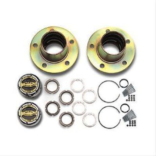 Buy Warn Spindle Nut Conversion Kit Standard or Premium Manual Chevy GMC Ford Kit motorcycle in Tallmadge, OH, US, for US $76.97