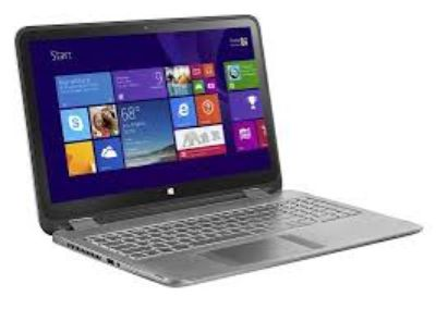 NEVER USED - HP Envy 15 x360 Convertible PC