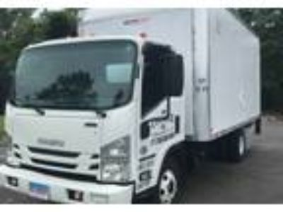 2012 Isuzu NPR-HD Truck in Whitestone, NY