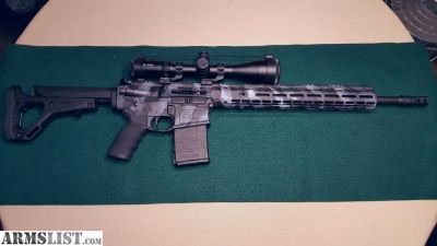 For Sale: I will help you build an AR15 and supply the tools