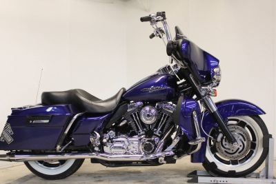 2006 Harley-Davidson Street Glide Touring Motorcycles Pittsfield, MA