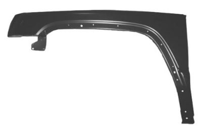 Purchase Omix-Ada 12045.05 - 06-10 Jeep Commander Truck Left Fender motorcycle in Suwanee, Georgia, US, for US $160.04