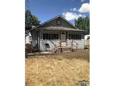 3 Bed 2 Bath Foreclosure Property in Weiser, ID 83672 - E Galloway Ave