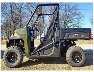 2018 Polaris Ranger XP 900 Side x Side Utility Vehicles Afton, OK