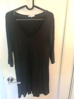Socialite Black Dress Size XS