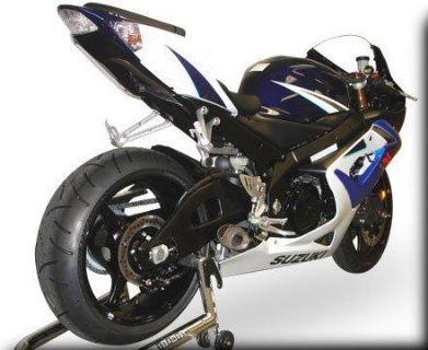 Buy Hotbodies Suzuki GSX-R1000 05-06 Megaphone Chrome Slip-On Exhaust motorcycle in Ashton, Illinois, US, for US $179.99