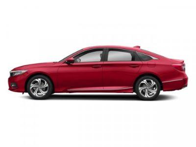 2018 Honda ACCORD SEDAN EX-L Navi 1.5T (Radiant Red Metallic)
