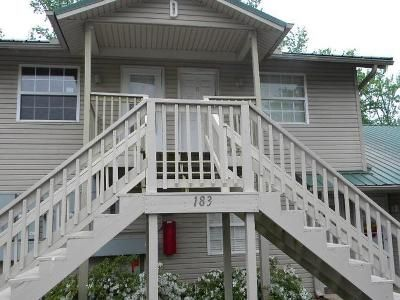 2 Bed 1 Bath Foreclosure Property in Hot Springs National Park, AR 71913 - River Mill Ct Unit D5