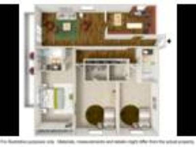 Jaclyn Terrace Apartments - Three BR Two BA